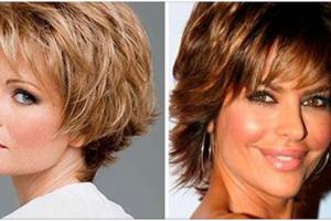 Tunsori Pentru Părul Scurt 20 De Imagini și Stiluri Pentru Această