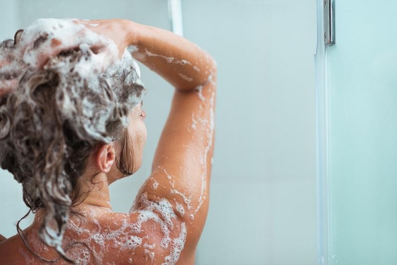 как приучиться мыть голову реже