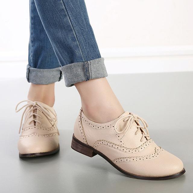 виды женской обуви налето