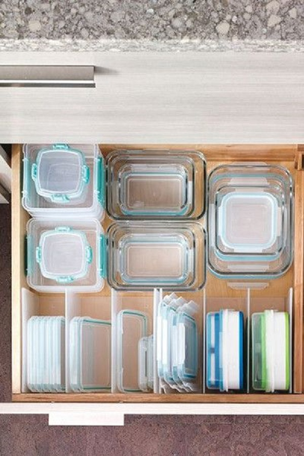 порядок на кухне советы