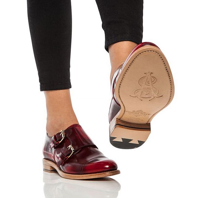 летние виды женской обуви