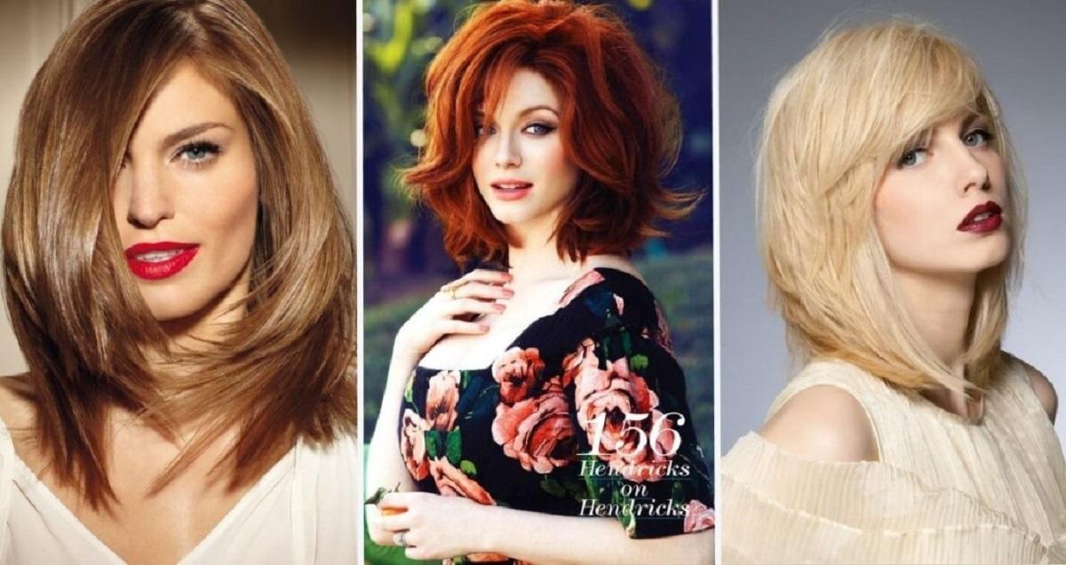 Cele Mai Trendy Tunsori Feminine Pentru Păr Mediu Ale Anului