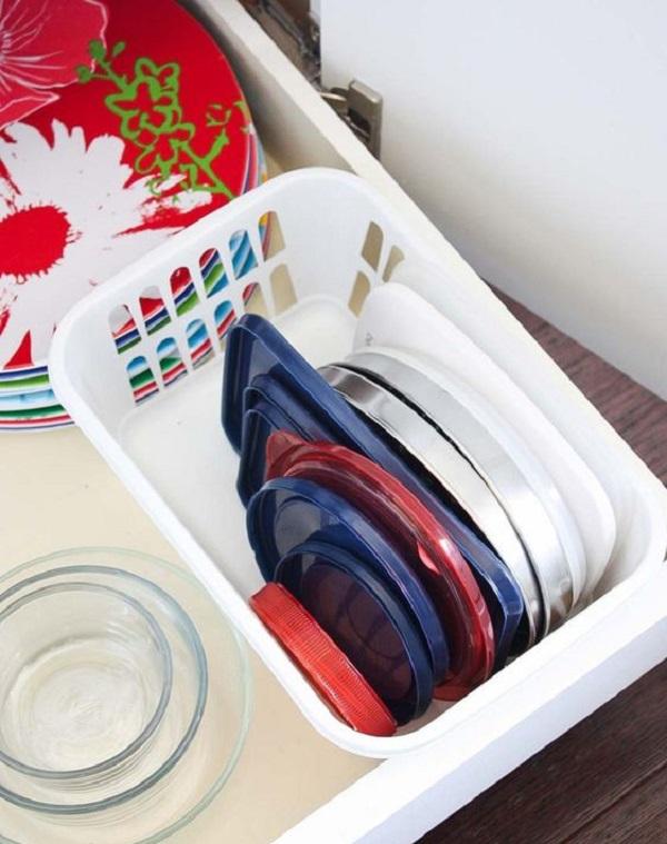 посуда на кухне фото
