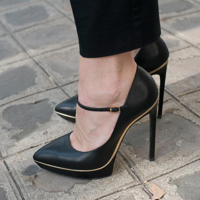 виды женской обуви названия ифото