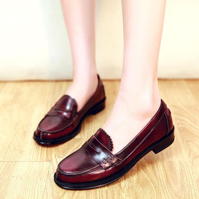 модные виды женской обуви