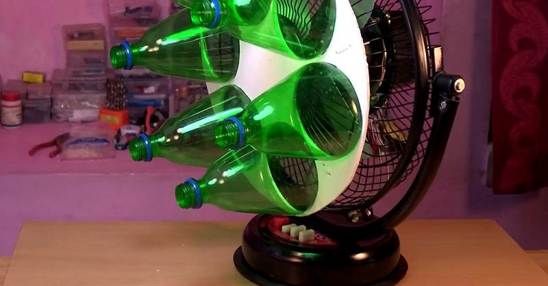 сделать вентилятор