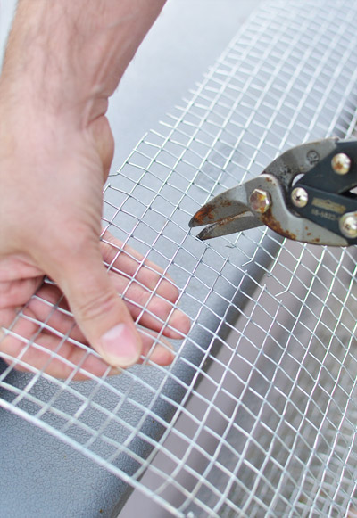 как сделать мозаичные ступеньки