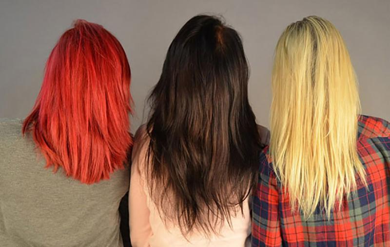 как выбрать себе краску для волос