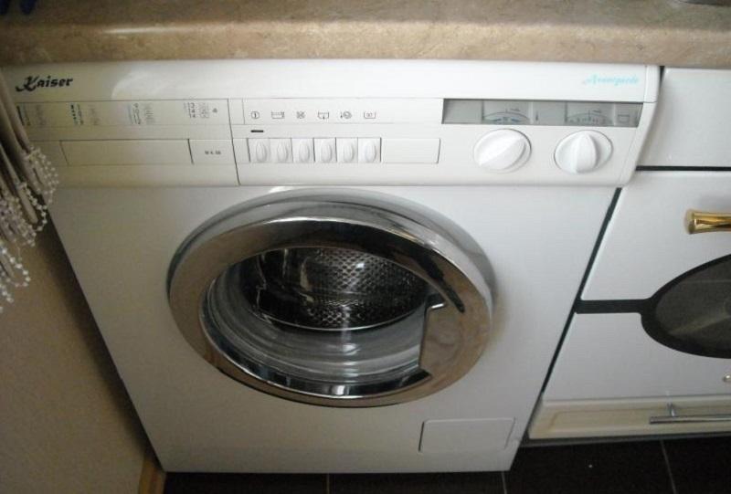 Ce vrea să-ți spună mașina de spălat? Aici găsești toate