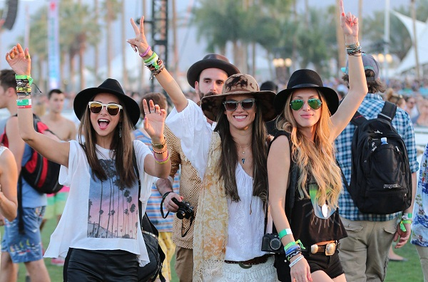 Celebrities at the 2013 Coachella Valley Music and Arts Festival - Week 1 Day 1 Featuring: Alessandra Ambrosio Where: Indio, California, United States When: 12 Apr 2013 Credit: STS/WENN.com