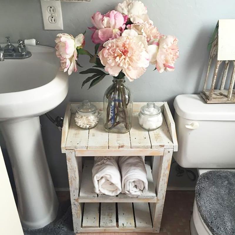 планировка и дизайн ванной комнаты