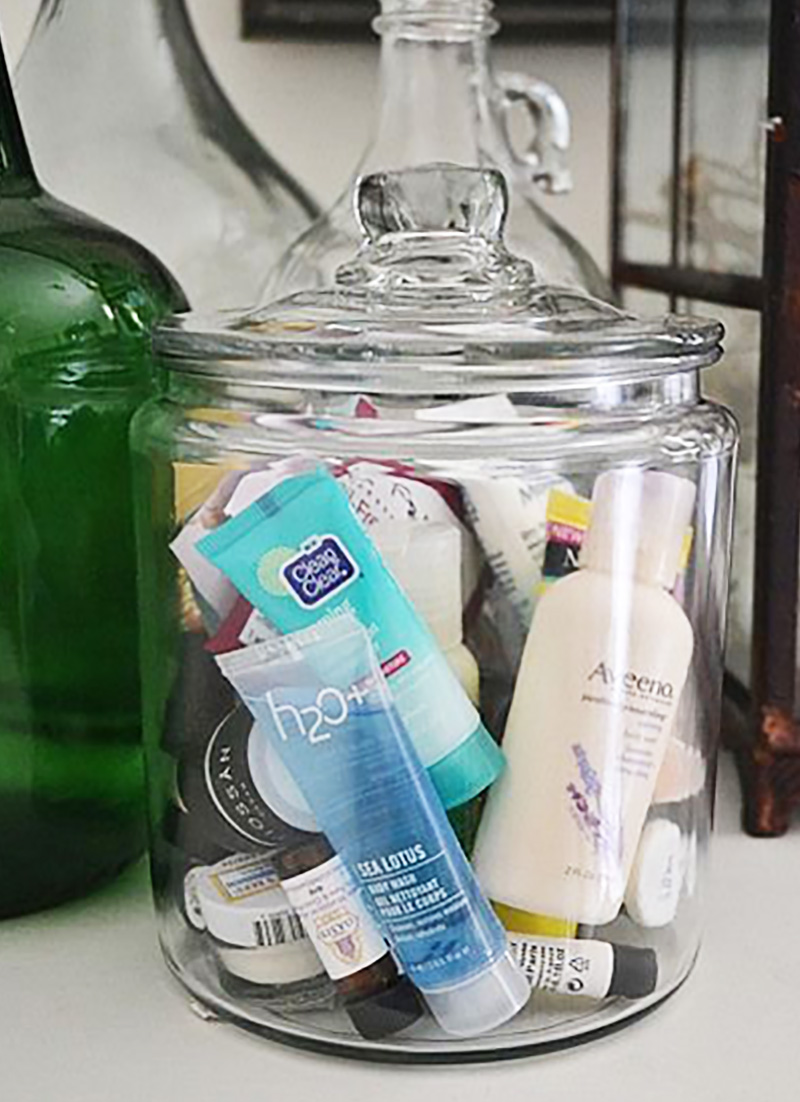 дизайн ванной комнаты совмещенной с санузлом