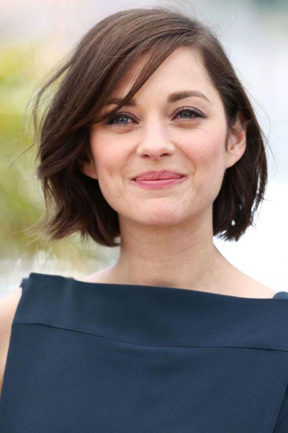 Coafura Franțuzească 13 Exemple Care Sunt în Trend în