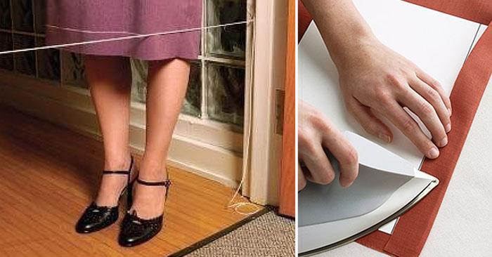 как шить на машинке швейной