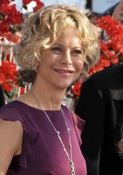 Мег Райан в Каннах, 2010