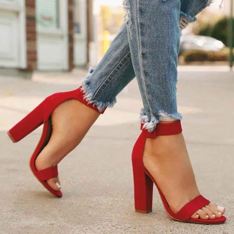 ce pantofi pot fi purtați în varicoză)