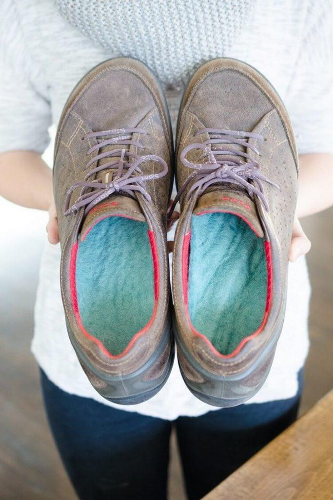 20 de trucuri ca să poți purta cu drag, fără durere încălțămintea preferată 10