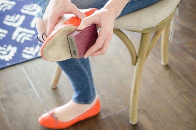 20 de trucuri ca să poți purta cu drag, fără durere încălțămintea preferată 3