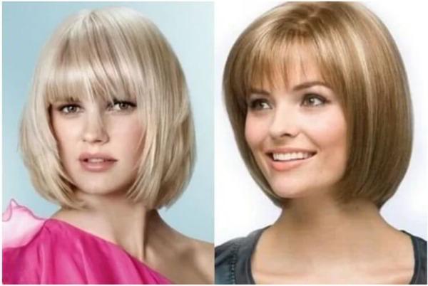 Tunsori Moderne și Originale Pentru Părul Mediu Modele