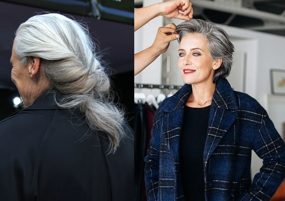 5 motive pentru care unele doamne de 50 de ani arată foarte bine, iar  altele arată ca niște bunici - Fasingur