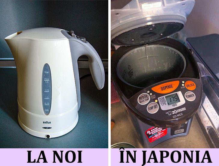 12 caracteristici ale apartamentelor japoneze care ne-ar putea fi și nouă de folos!